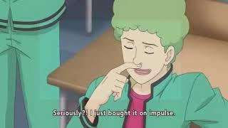 最高のアニメの面白い瞬間 騒々しい新年 エピソード8