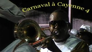 preview picture of video 'Carnaval à Cayenne 4'