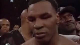 Майк Тайсон - Орлин Норрис 50 (2) Mike Tyson vs Orlin Norris