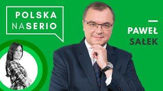 Czajka pod lupą Prokuratury i ABW, ataki na Lasy Państwowe. Sałek i Zajączkowska komentują