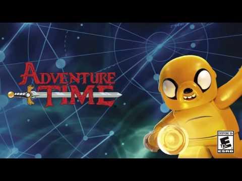 Vidéo LEGO Dimensions 71246 : Adventure Time