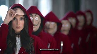 Shiraz - Bella Ciao بالعربي [Official Music Video] (2019) / شيراز - بيلا تشاو بالعربي