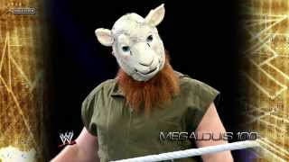 Bray Wyatt 6th WWE Theme Song - ''Live in Fear'' (We're Here Intro) With Download Link
