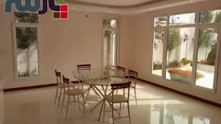 preview picture of video 'ویلا لوکس در شهریار | شهرک تیسفون | لاکچری | مدرن | تریبلکس'