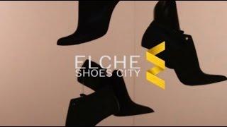 preview picture of video 'Presentación Elche Shoes City'