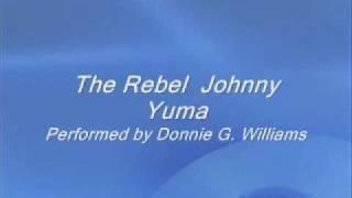 The Rebel  Johnny Yuma    music video.wmv
