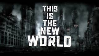 LUCER - The new world