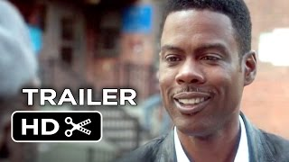 Top Five Official Extended Trailer (2014) - Chris Rock, Kevin Hart Comedy Movie HD