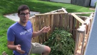 Complete Guide to 6 Week Foolproof Compost in 6 Easy Steps