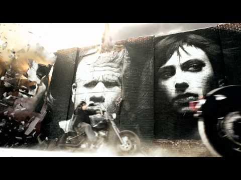 Sons of Anarchy Season 6 (Teaser 'Mayhem')