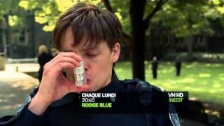 Rookie Blue - Promo saison 1 vf