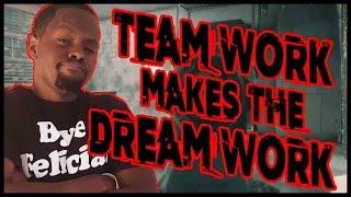 Rainbow Six Siege Multiplayer Gameplay - TEAM WORK MAKES THE DREAM WORK!  | RB6 Siege Gameplay