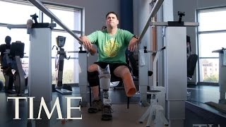 The Center For The Intrepid: For Wounded Vets, All Rehab Under One Roof | TIME