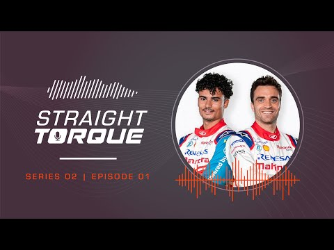 Straight Torque by Mahindra Racing | S2 E1 | Returning to Electrify the Racetrack