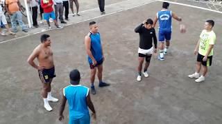 EMERSON VS EL NIÑO ECUAVOLEY 2018