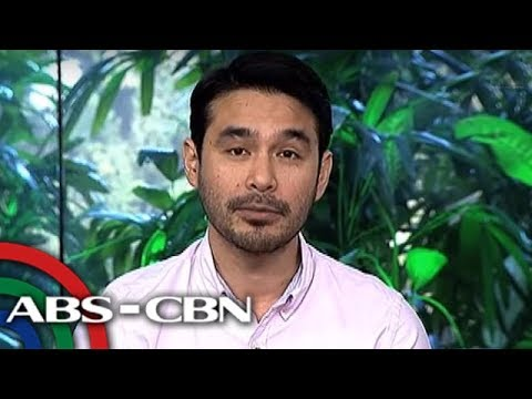 UKG: Atom Araullo leaves ABS-CBN