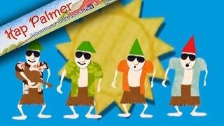 The Merry Hula - Hap Palmer