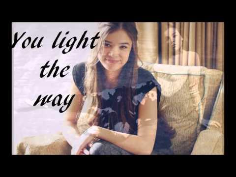 Flashlight - Sweet Life Remix - Hailee Steinfeld