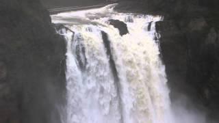 Snoqualmie Falls #3