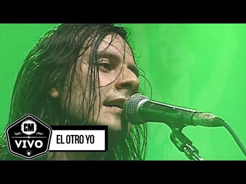 El Otro Yo video Alegría - CM Vivo 2005