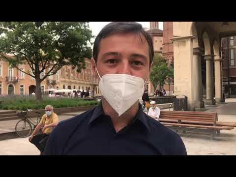 """""""Spegniamo l'inceneritore"""", manifestazione a Legnano – Riccardo Olgiati"""