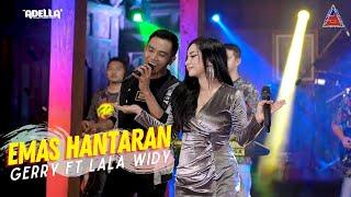 Emas Hantaran - Gerry Mahesa ft. Lala Widy - ADELLA (Official Music Video ANEKA SAFARI)