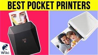 10 Best Pocket Printers 2019