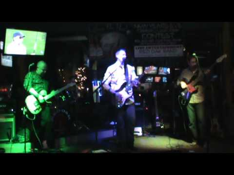 Red Oak Revival New Years Eve Cocaine (cover)