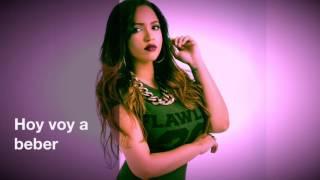 Video Hoy Voy A Beber (Audio) de Juliana O'neal