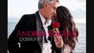 Andrea Bocelli & Nelly Furtado -Corcovado