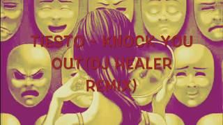 Tiesto - Knock You Out (DJ HeAleR ReMix)