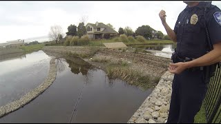 Cops Called While Fishing! - Video Youtube