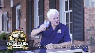 Minute With Mark |  Episode 1: Mark's First Brew