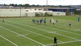 Fundy Riptide vs Codiac Shamrock , Saturday August 5th 2017