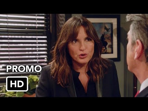 Law & Order: Special Victims Unit 19.11 Preview