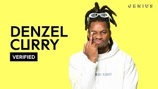 "Denzel Curry ""BLACK BALLOONS 