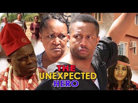The Unexpected Hero Season 1 - Mike Ezuruonye 2018 Latest Nigerian Nollywood Movie | Full HD