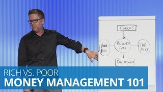 How to Properly Manage Your Money Like the Rich | Tom Ferry