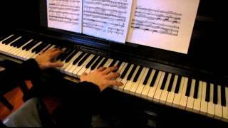 Lara Fabian   Je Suis Malade (Dalida,Serge Lama)(Piano) (Antonis Papakonstantinou)