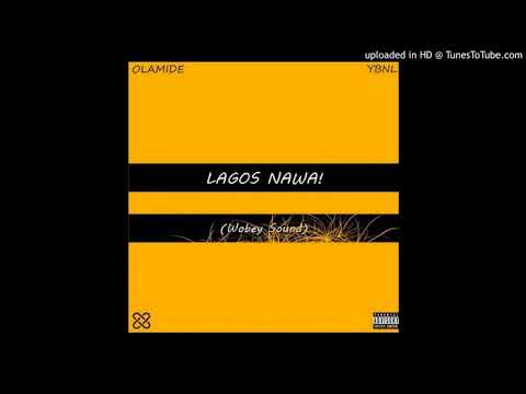 Olamide -- On A Must Buzz Ft  Phyno