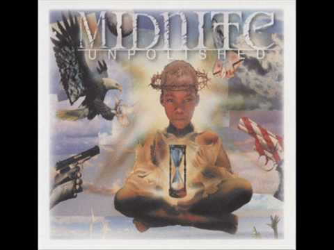 Friday night music : Midnite – Love The Life You Live