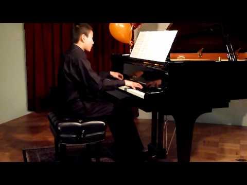 Gladiolus Rag- Scott Joplin