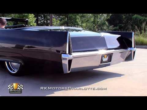 134296 / 1970 Cadillac DeVille