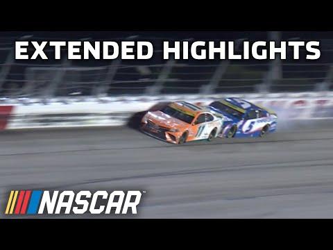 NASCAR サザン500 (ダーリントン・レースウェイ)ハイライト動画