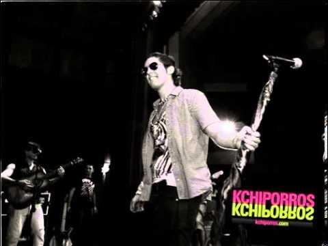 Kchiporros - Yacare - DVD Calaveras y Bandidas
