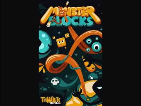 Video of Monster Blocks (superb game)