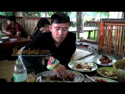 Video Intip Yuk Keseruan Repvblik Kuliner Di Palangkaraya
