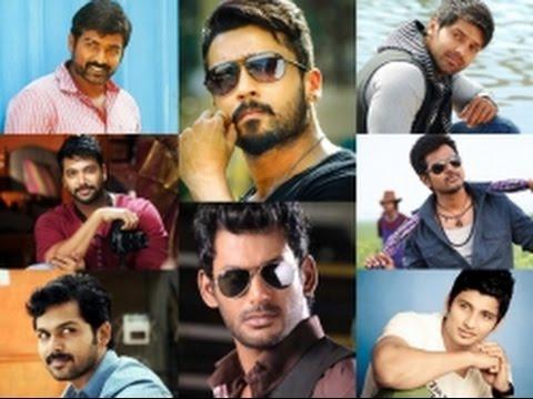 Star-Cricket--Name-of-the-team-captains-announced-Vishal-Surya-Jeeva-Karthi