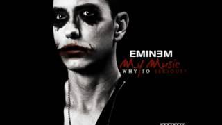 Eminem - No Return ft. Drake HQ (NEW 2012 ALBUM)
