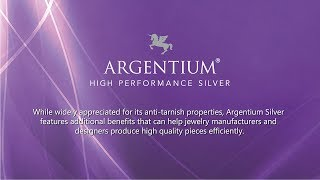 Argentium video presented by GSM Metals